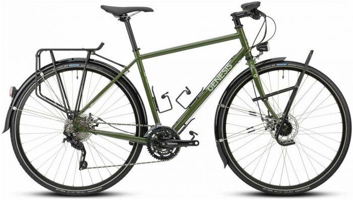 Genesis Tour De Fer 20 2021 Bike
