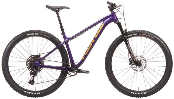 Kona Honzo DL 2020 Bike