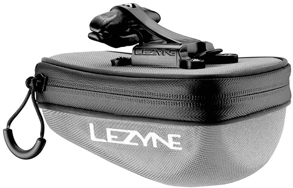 Lezyne Pod Caddy Medium QR Saddle Bag