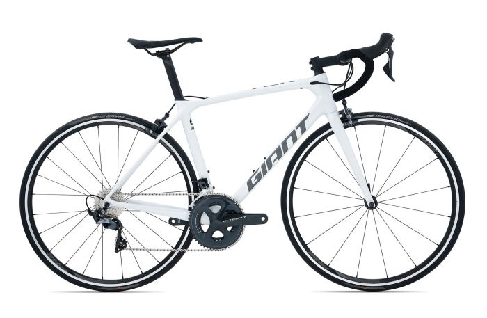 Giant TCR Advanced 1 Pro Compact 2020 Bike