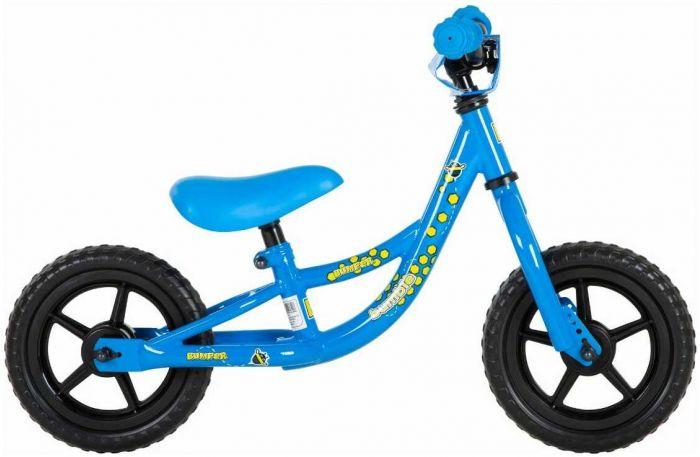 Bumper Bumble Boys 10-Inch Balance Bike