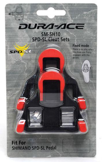 Shimano SM-SH10 SPD SL Cleats