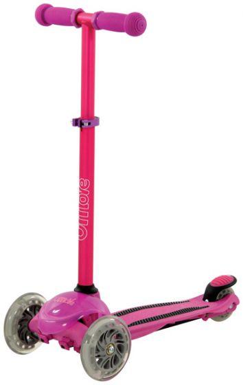 U-Move Mini Flex LED Kids Scooter