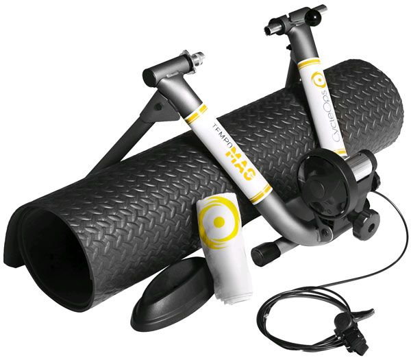 Cycleops Tempo Mag Training Kit