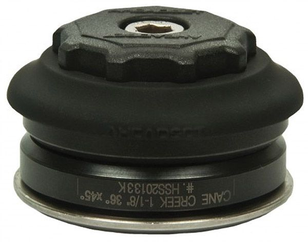 Aheadset 1-1//8 Headset Bearing Retainer