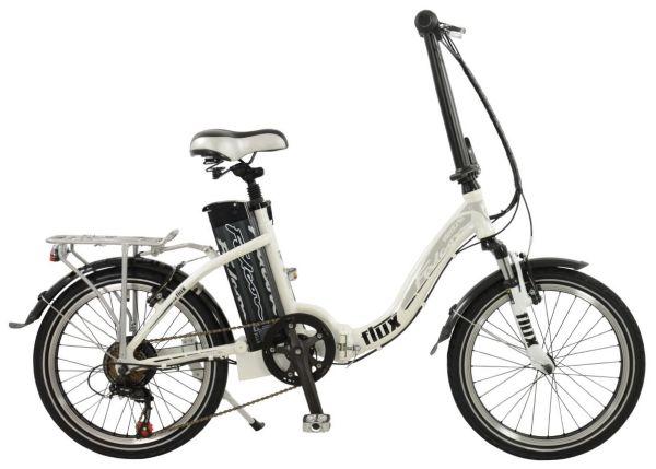 falcon flux 20 inch 2017 folding electric bike. Black Bedroom Furniture Sets. Home Design Ideas