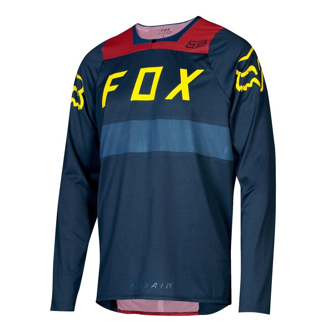 Fox Racing 2018 Flexair Pant Midnight