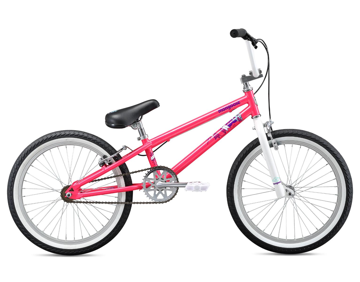 Mongoose bikes bmx for girls