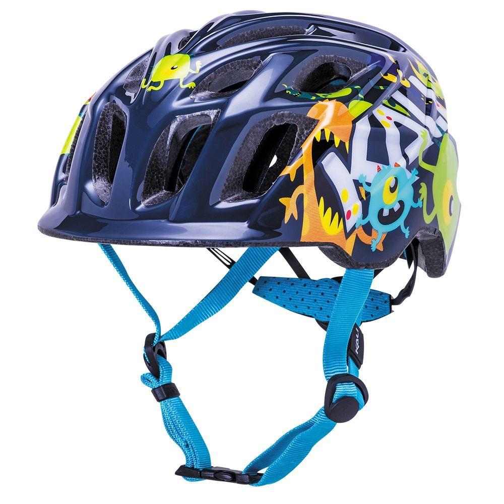 Kali Chakra Monsters Childs Helmet