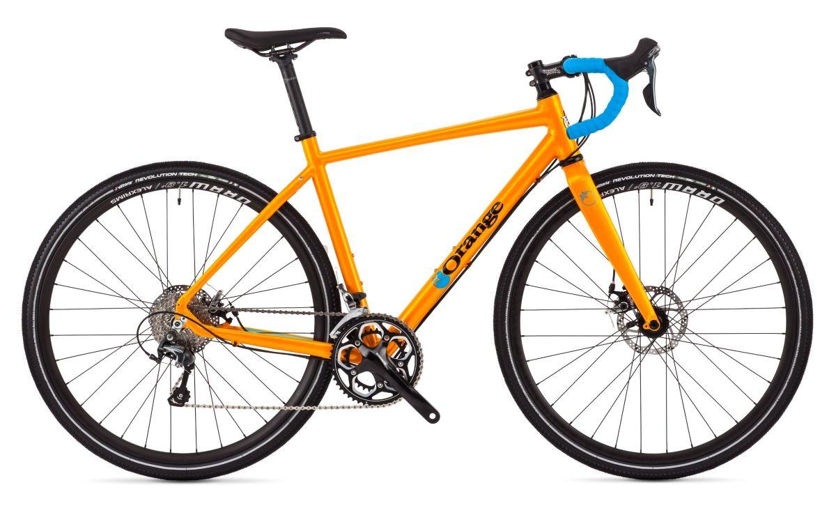 orange rx9 s 2018 bike. Black Bedroom Furniture Sets. Home Design Ideas