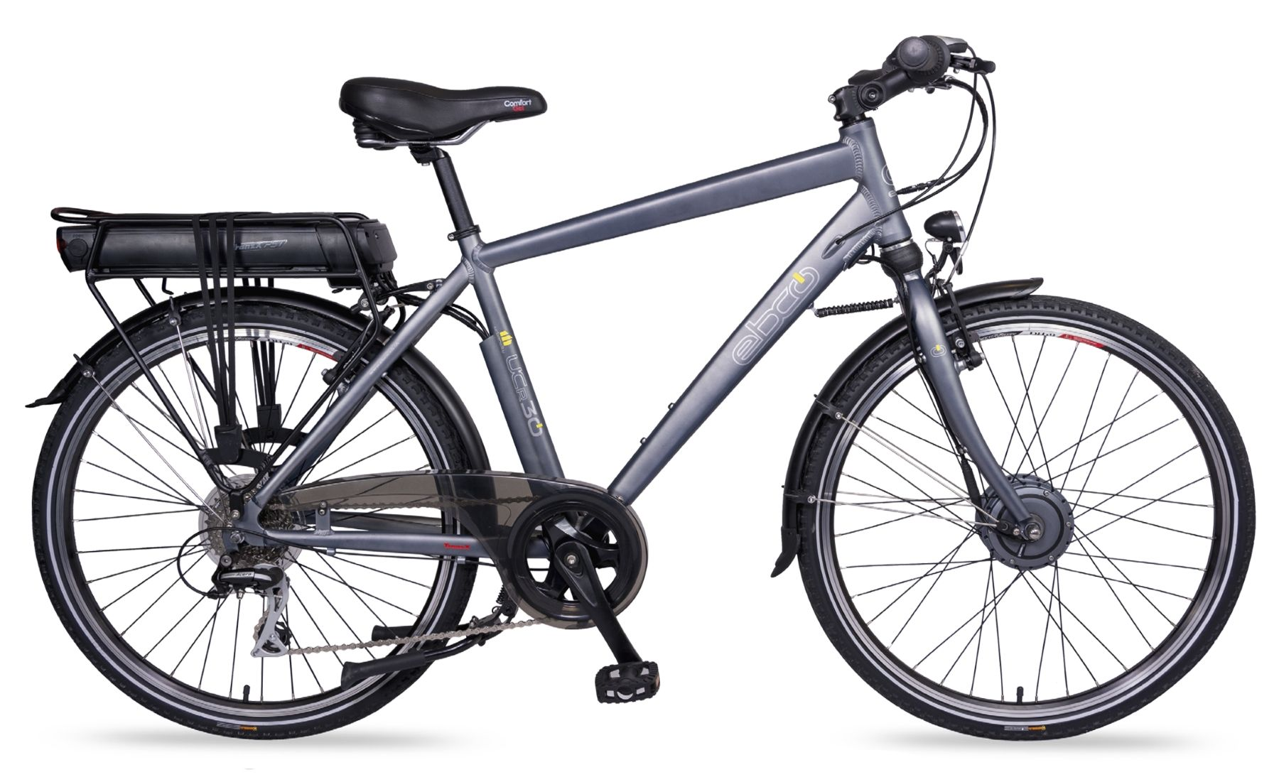 Ebco Ucr 30 Electric Bike