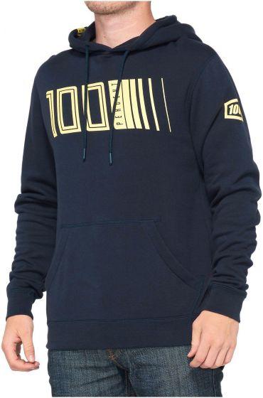 100% Pulse Pullover Hoodie