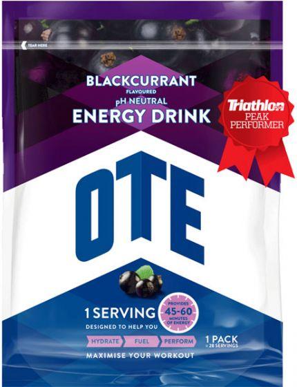 OTE Energy Drink Powder 1.2kg