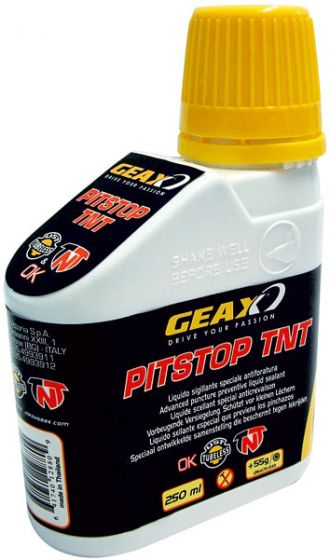 Geax Pit Stop TNT Puncture Protection (Single)