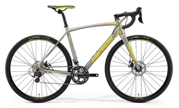 Merida Cyclo Cross 400 2018 Bike