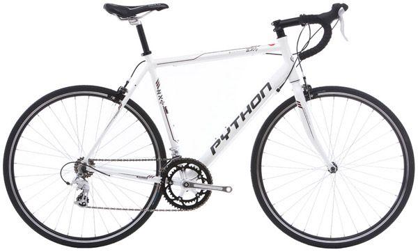 Python ZX2 2015 Bike