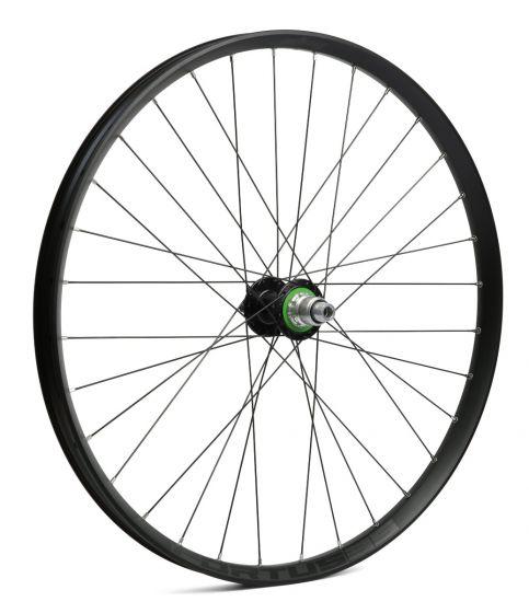 Hope Fortus 35W Pro 4 27.5-Inch Boost Rear Wheel