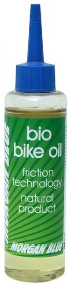 Morgan Blue Bio Bike Oil