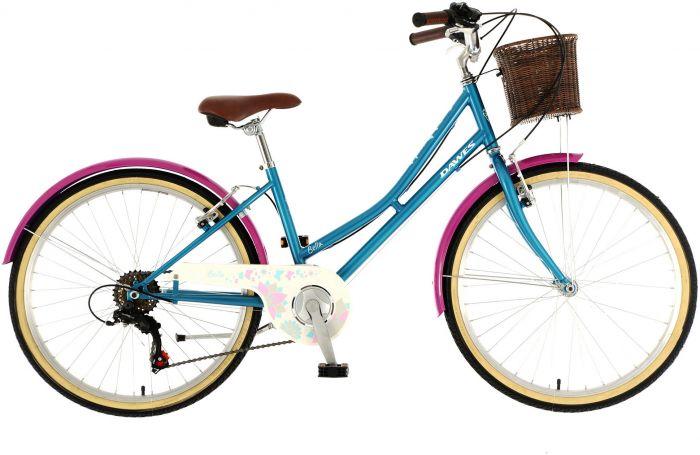 Dawes Bella 24-Inch 2020 Girls Bike