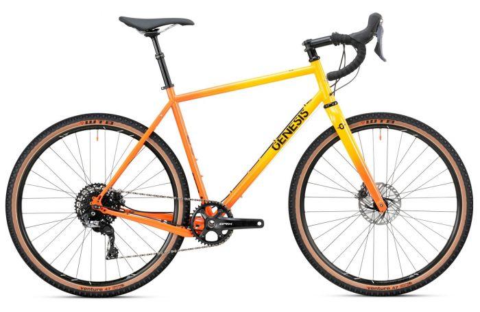Genesis Fugio 30 2020 Bike