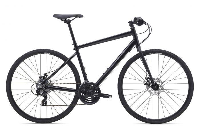 Marin Fairfax 1 2021 Bike