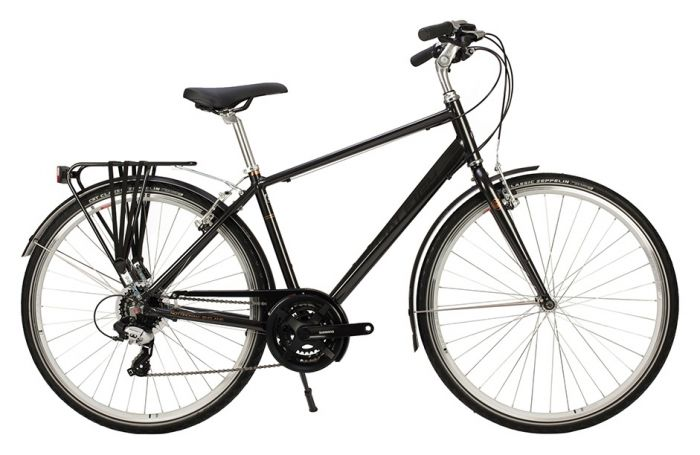 Raleigh Pioneer Grand Tour 2019 Bike