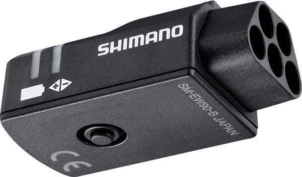 Shimano Di2 SM-EW90-A E-Tube 5 Port Junction Controller