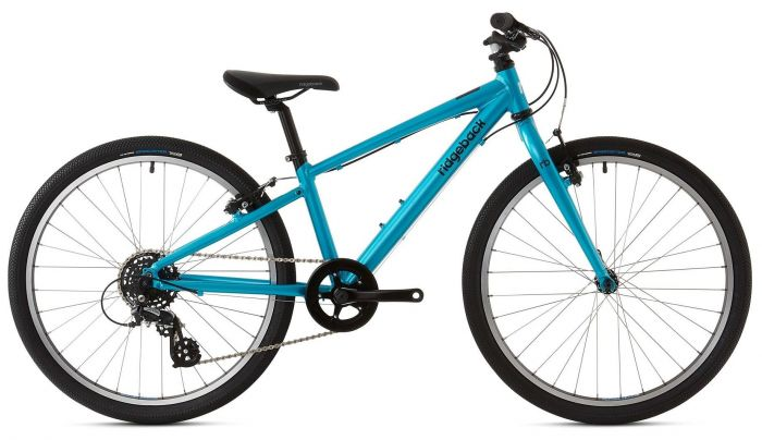 Ridgeback Dimension 24-Inch 2020 Kids Bike