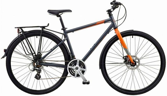 Viking Urban-X 2020 Mens Bike