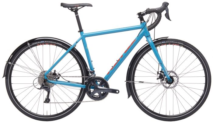 Kona Rove DL 2019 Bike