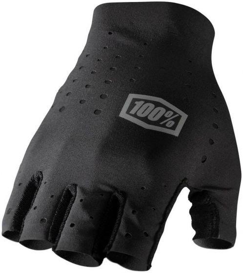 100% Sling Short Finger Gloves