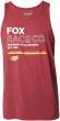 Fox Analog Tech Tank Top