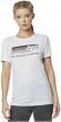 Fox Drifter Womens T-Shirt