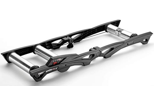 Elite Arion Al13 Parabolic Resistance Rollers
