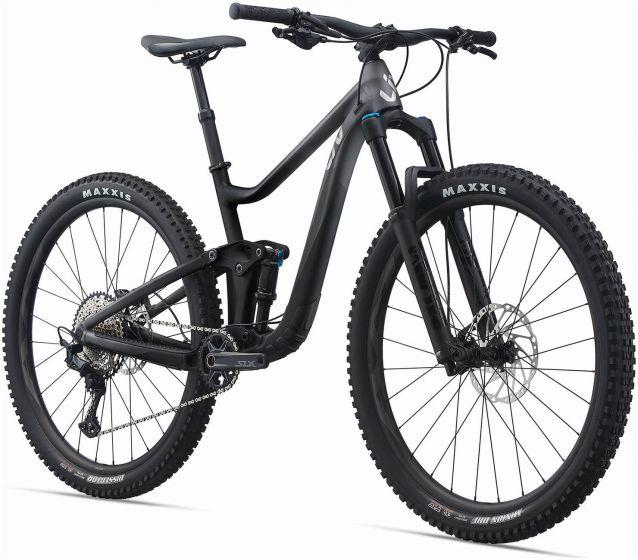 Liv Intrigue 29 2 2021 Womens Bike