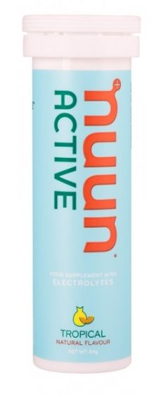 NUUN Active Hydration Drink Tablets 10pcs
