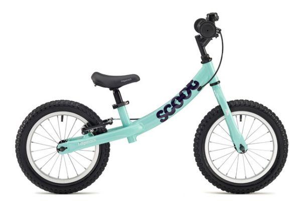 Ridgeback Scoot XL 14-Inch 2018 Balance Bike