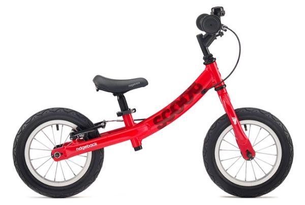 Ridgeback Scoot 12-Inch 2018 Balance Bike