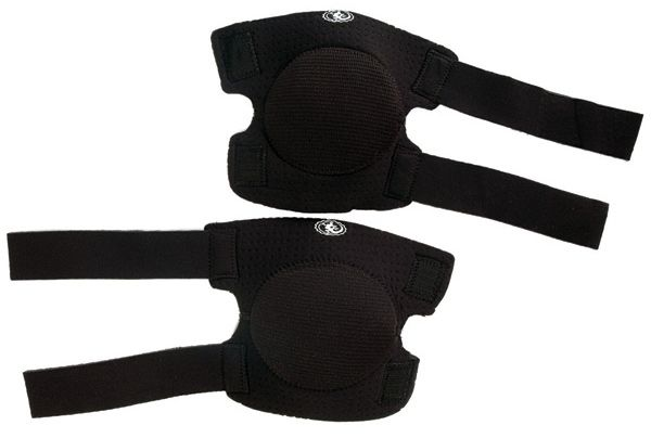 Lizard Skins Youth Soft Knee Guards