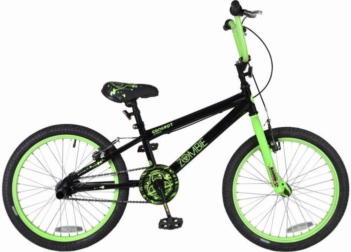 Concept Zombie 20-Inch Boys 2020 Bike