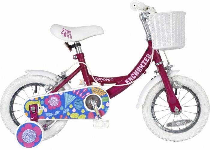 Concept Enchanted 12-Inch Girls 2020 Bike