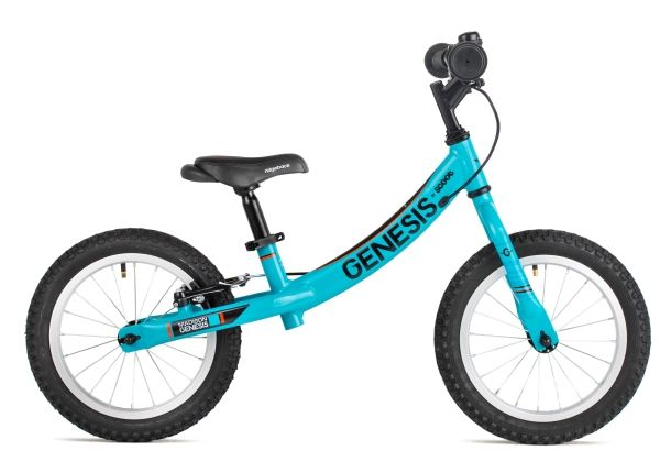 Madison Genesis Team Edition Scoot XL 14-Inch Balance Bike