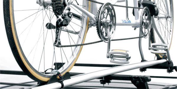 ETC Tandem Cycle Carrier