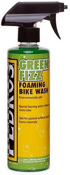 Pedros Green Fizz Biodegradable Foaming Bike Wash