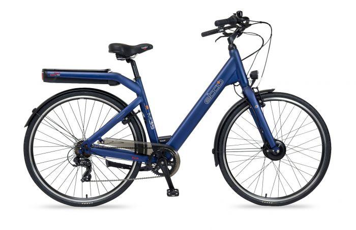 Ebco M-35 Step-Thru Electric Bike