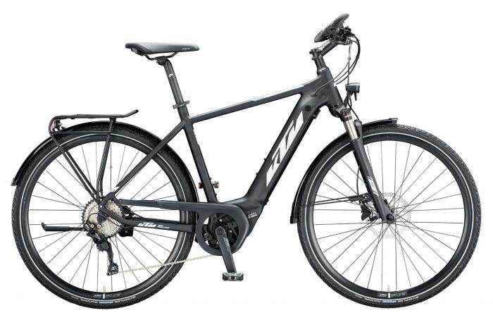 KTM Macina Sport 510 2020 Electric Bike