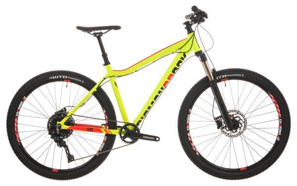 Diamondback Heist 2.0 27.5-Inch 2018 Bike