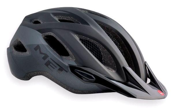 MET Crossover 2018 Helmet