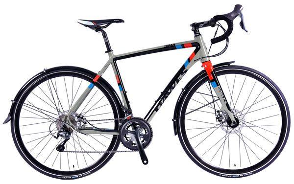Dawes 3IMA Coureur Alloy 2017 Bike