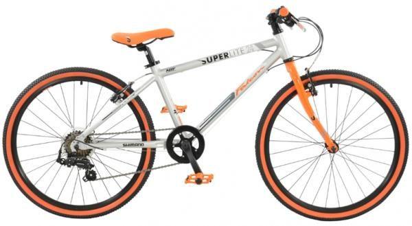 Falcon Superlite 24-Inch Boys Bike